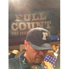他の写真1: FULL COUNT フルカウント 6PANEL DENIM F BASEBALL CAP